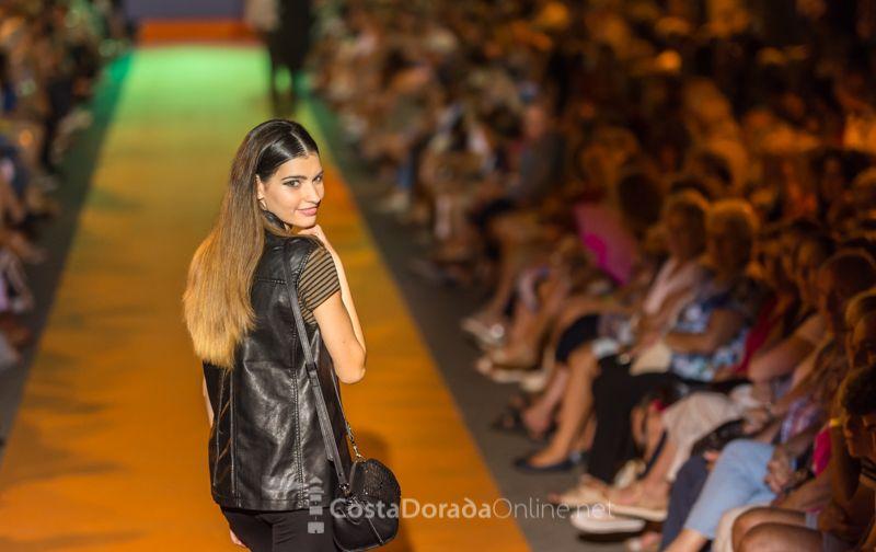 Salou Fashion Show, septiembre 2018