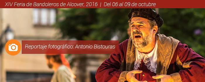 Feria bandolers Alcover 2016