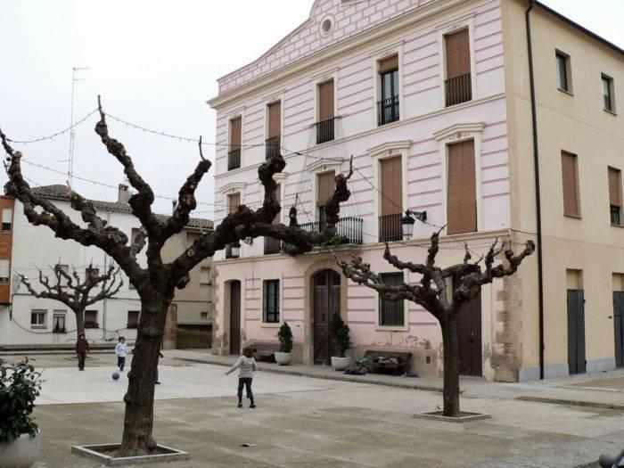 pueblo Marçà