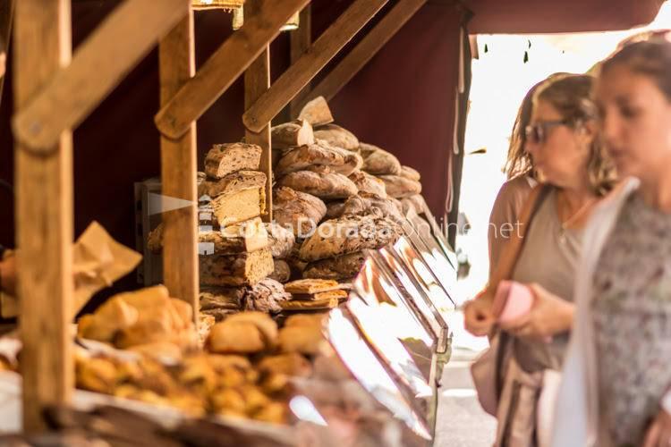 Mercado Medieval de Tarragona; XXII Edición