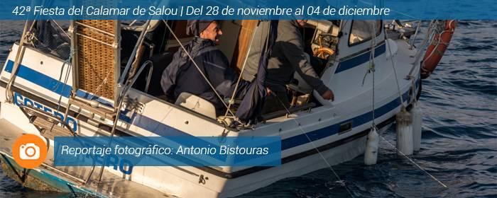 Fiesta del Calamar Salou 2016
