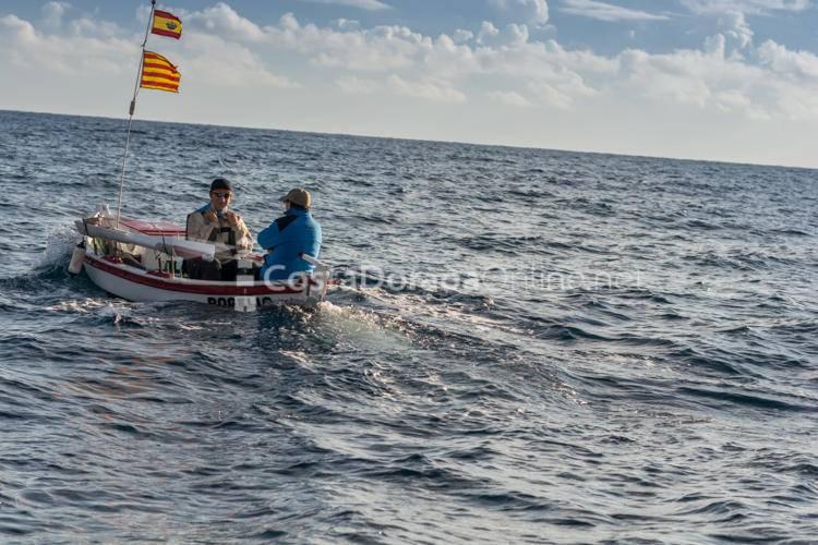 Fiesta del Calamar; Salou fiesta del calamar 2016 pescadores