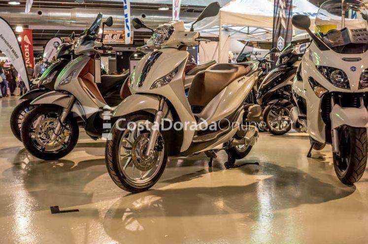 Edición XI del Salón de la Moto;edicion 2017 salon de la moto