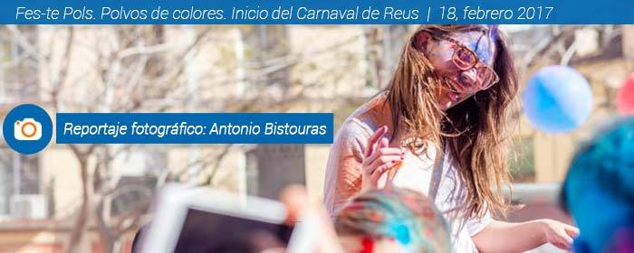 fes-te pols carnaval reus 2017