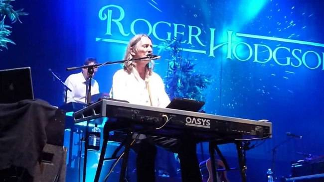 Concierto de Roger Hodgson, FIM Cambrils @ Parc del Pinaret | Cambrils | Catalunya | España