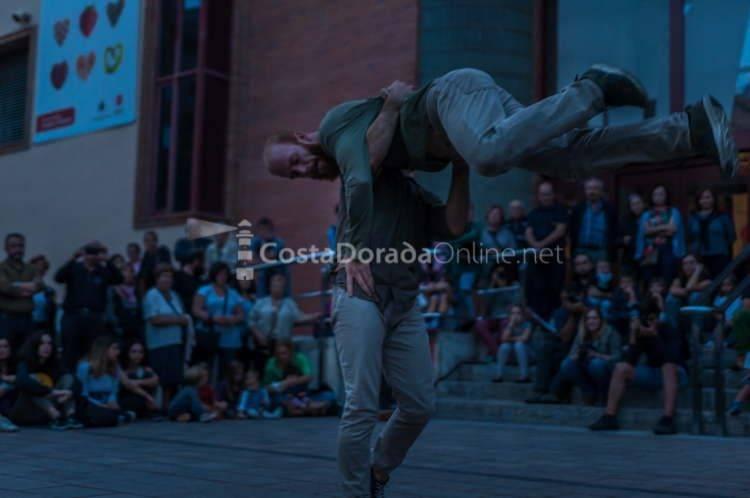 festival internacional cos 2017 reus