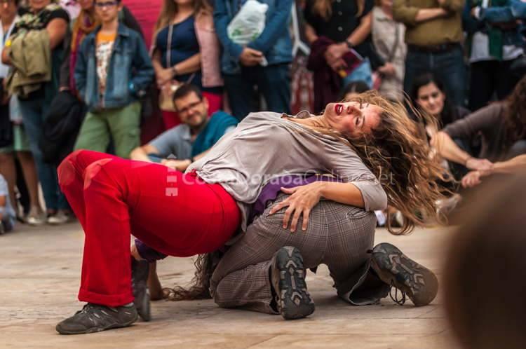 Festival COS Reus 2017