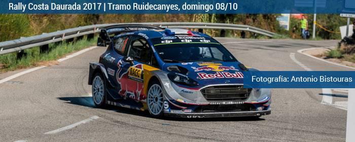rally racc osta daurada catalunya 2017 riudecanyes s.ogier
