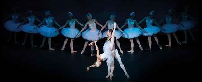 Russian Classical Ballet, en Tarragona