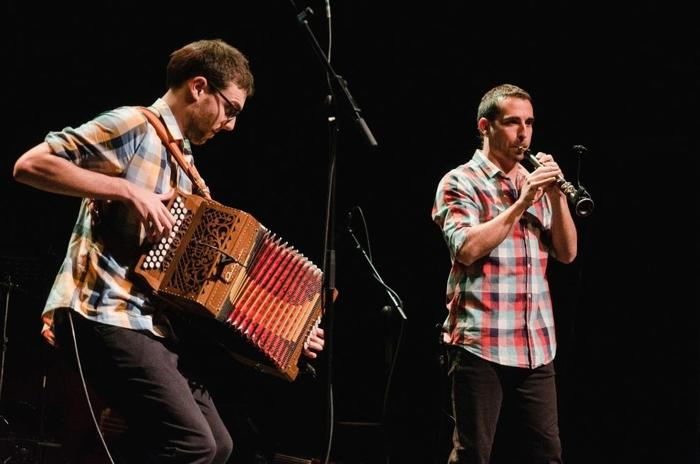 Tarragona Folk: Criaturas @ Teatre el Magatzem | Tarragona | Catalunya | España