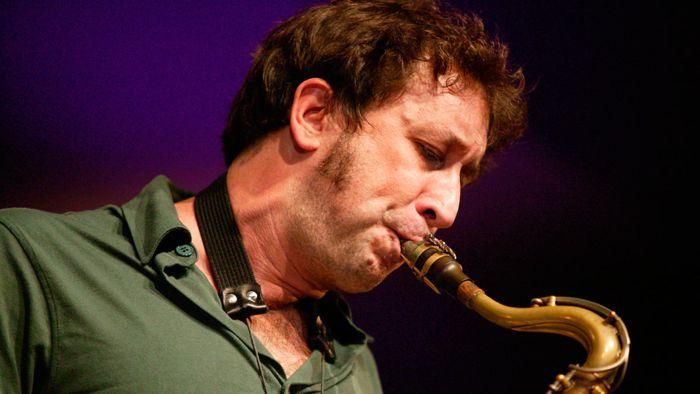Tarragona Jazz: Gorka Benítez @ Teatre el Magatzem | Tarragona | Catalunya | España