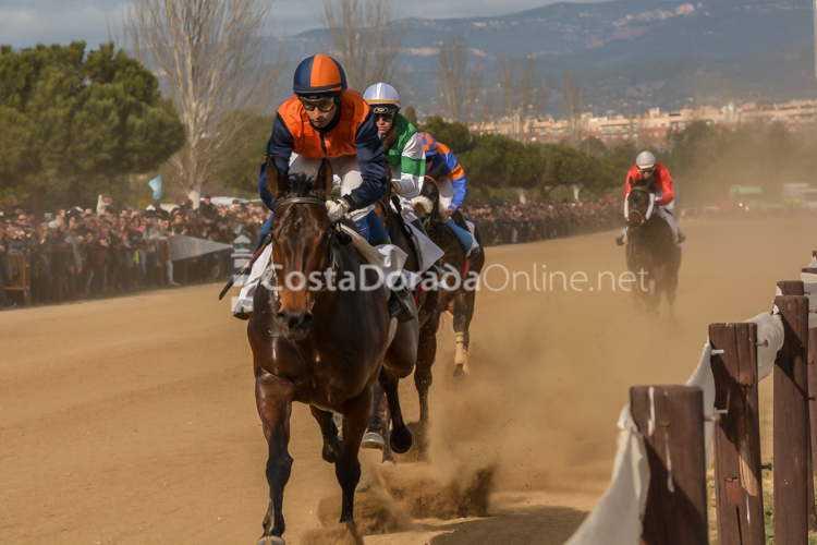 Cos Sant Antoni 2018