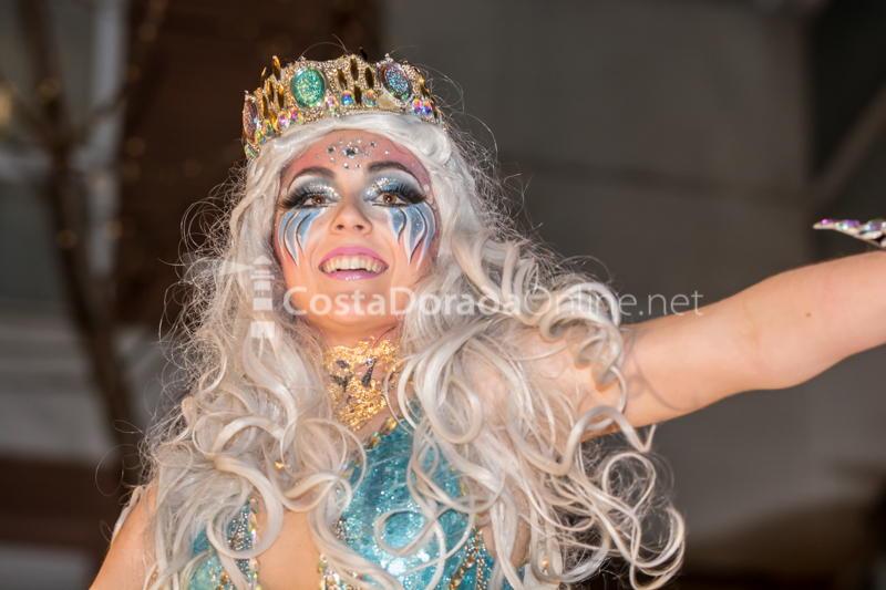carnaval tarragona rua de lluiment