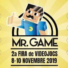 mr game