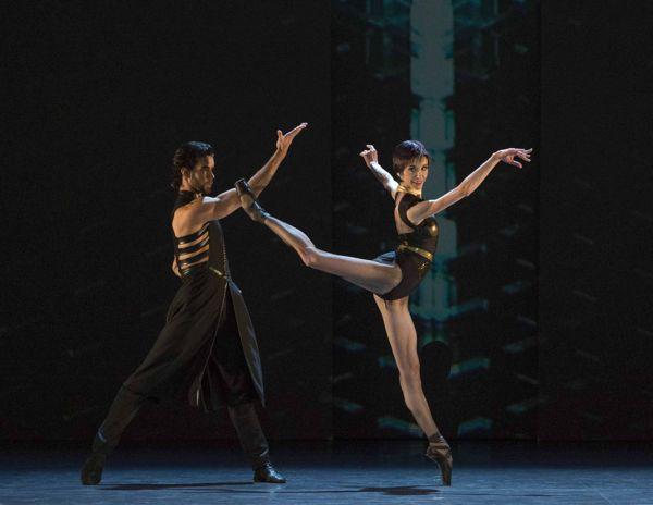 Ullate Carmen ballet Reus