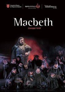 Macbeth opera tarragona
