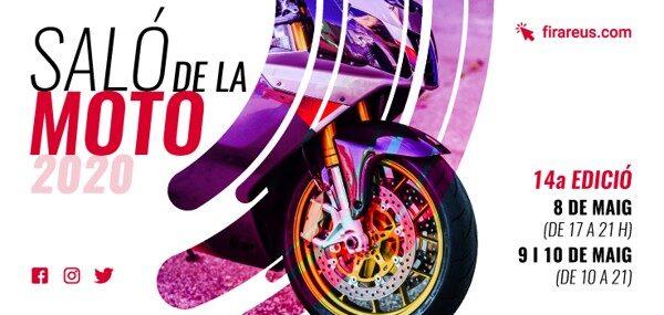 Salón de la Moto Reus 2020