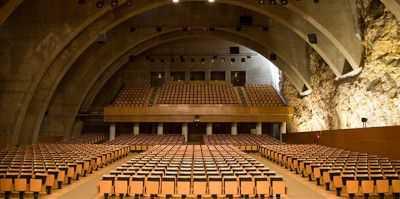 Palacio ferial de Tarragona