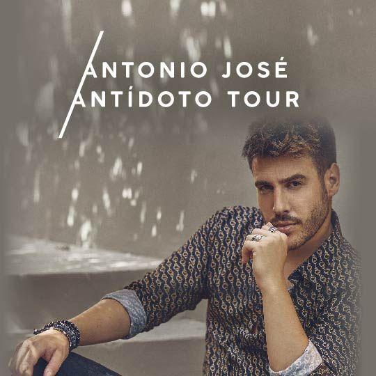 antonio josé concierto antídoto tour tarragona