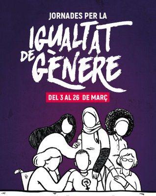 Jornadas Igualtat de Gènere Cambrils 2020