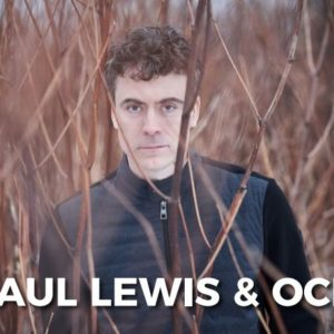 paul lewis ocm beethoven