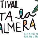 Festival sota la palmera Tarragona