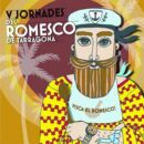 Jornadas gastronimocas romesco