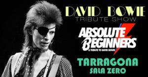 tributo David Bowie