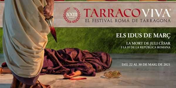 Tarraco Viva 2021