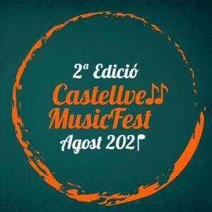 Castellvell MusicFest 2021